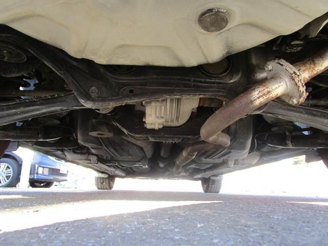 X Lパッケージ 4WD 車検32年12月まで Tチェーン(19枚目)