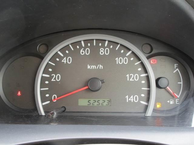 G 4WD メモリナビ ワンセグ 走行5.2万km(5枚目)