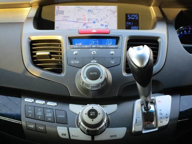アブソルート 4WD 1年保 1オーナ 寒冷地用 Tチェーン(3枚目)