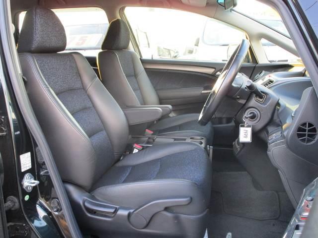 アブソルート 4WD 1年保 1オーナ 寒冷地用 Tチェーン(8枚目)
