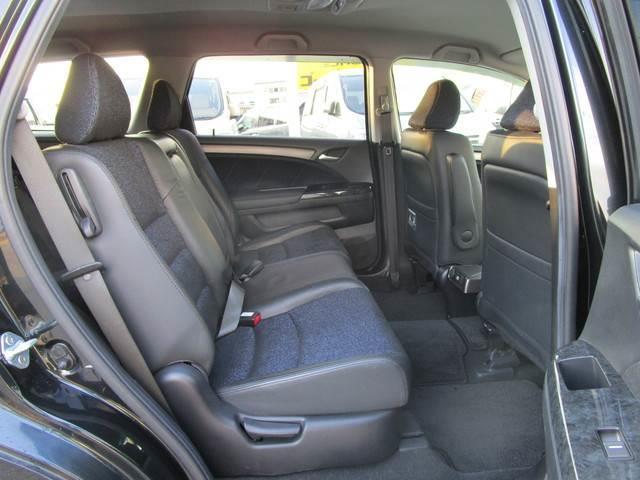 アブソルート 4WD 1年保 1オーナ 寒冷地用 Tチェーン(9枚目)
