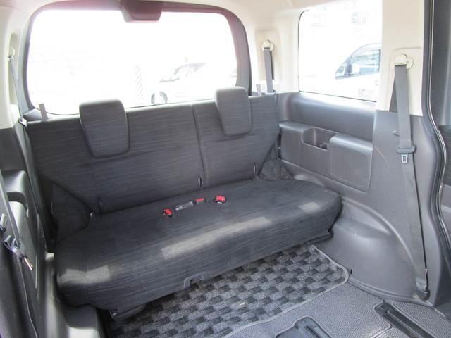 G 4WD 1年保証 寒冷地仕様 両パワスラ Tチェーン(10枚目)
