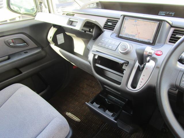 G Lパッケージ 4WD 1年保証 ワンオーナ Tチェーン(12枚目)