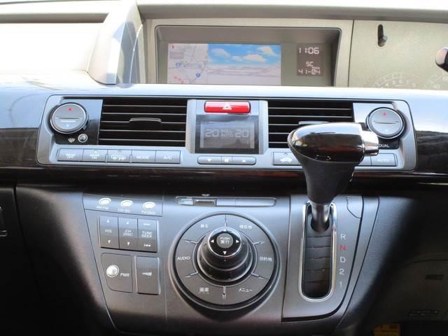 Gエアロ 4WD 1年保証 両パワスラ Bカメラ Tチェーン(3枚目)