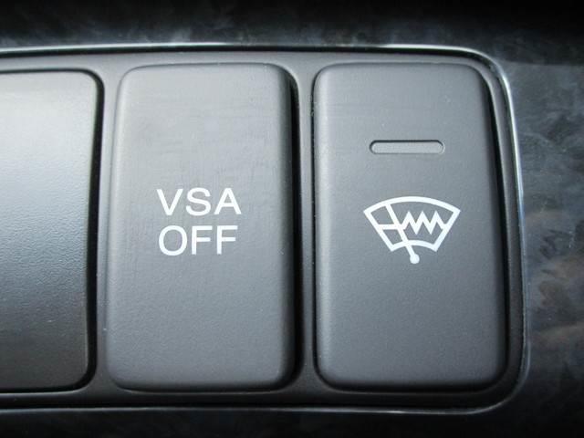 アブソルート 4WD 1年保証 1オーナー 寒冷地仕様(6枚目)