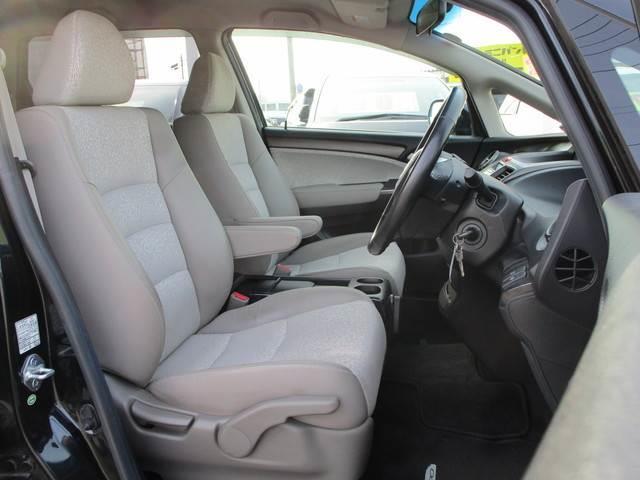アブソルート 4WD 1年保証 1オーナー 寒冷地仕様(7枚目)
