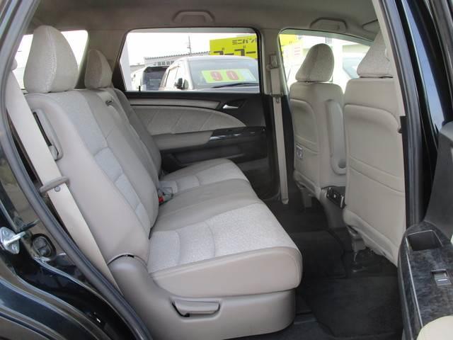 アブソルート 4WD 1年保証 1オーナー 寒冷地仕様(8枚目)