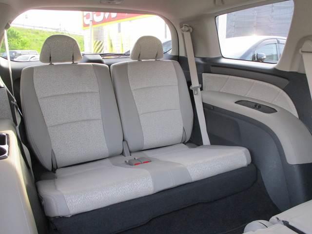アブソルート 4WD 1年保証 1オーナー 寒冷地仕様(9枚目)