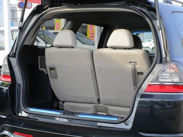 アブソルート 4WD 1年保証 1オーナー 寒冷地仕様(10枚目)