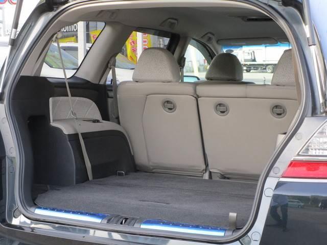 アブソルート 4WD 1年保証 1オーナー 寒冷地仕様(11枚目)