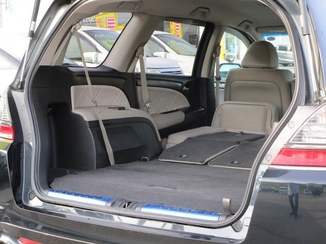 アブソルート 4WD 1年保証 1オーナー 寒冷地仕様(12枚目)