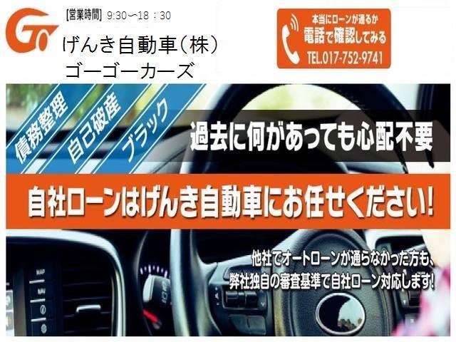 プラタナ 4WD 両側電動ドア ナビ TV ETC HID(4枚目)