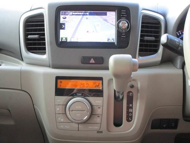 XS 4WD 左電動スライド ナビ TV バックカメラ(4枚目)