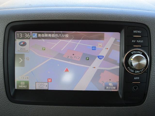 XS 4WD 左電動スライド ナビ TV バックカメラ(5枚目)
