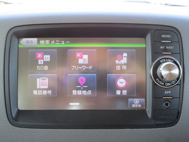 XS 4WD 左電動スライド ナビ TV バックカメラ(8枚目)