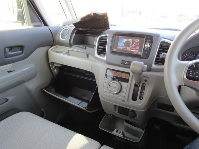 XS 4WD 左電動スライド ナビ TV バックカメラ(17枚目)