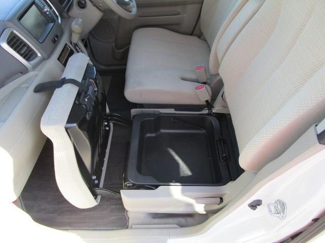 XS 4WD 左電動スライド ナビ TV バックカメラ(27枚目)