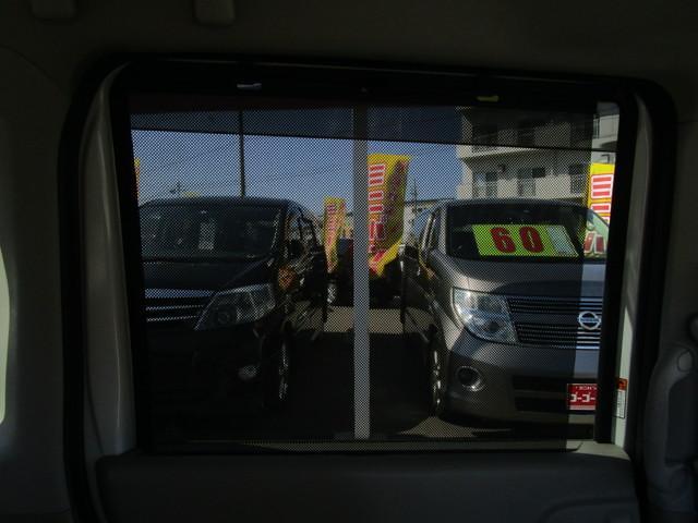 XS 4WD 左電動スライド ナビ TV バックカメラ(30枚目)