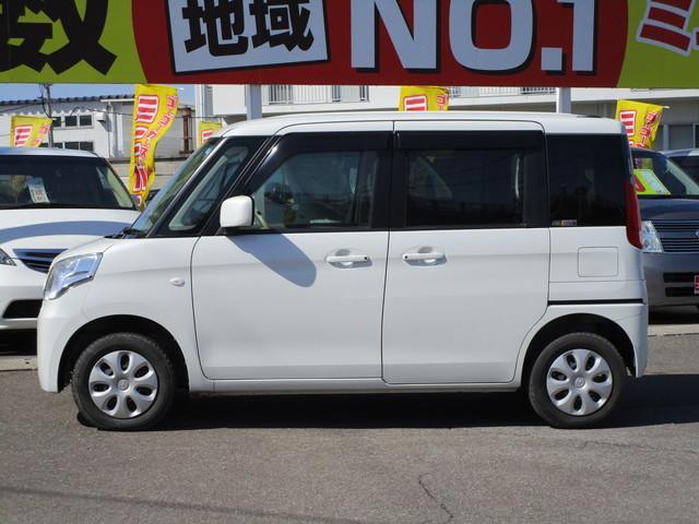 XS 4WD 左電動スライド ナビ TV バックカメラ(40枚目)