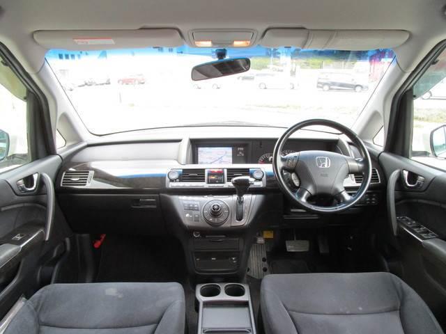 GエアロHDDナビスペシャルパッケージ 4WD 寒冷地仕様 両側電動スライド Bカメ Wパワスラ ETC HID(5枚目)