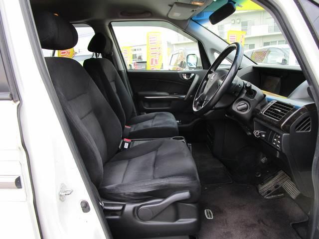 GエアロHDDナビスペシャルパッケージ 4WD 寒冷地仕様 両側電動スライド Bカメ Wパワスラ ETC HID(11枚目)