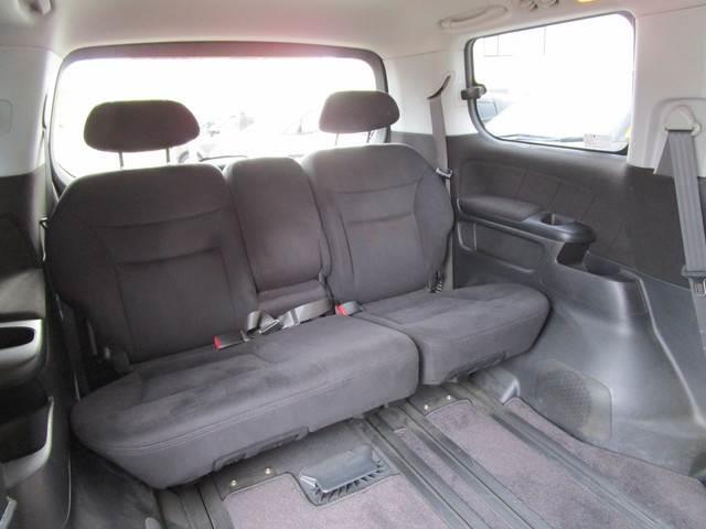 GエアロHDDナビスペシャルパッケージ 4WD 寒冷地仕様 両側電動スライド Bカメ Wパワスラ ETC HID(13枚目)