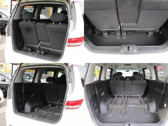 GエアロHDDナビスペシャルパッケージ 4WD 寒冷地仕様 両側電動スライド Bカメ Wパワスラ ETC HID(14枚目)