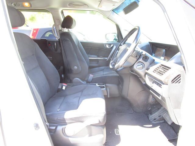GエアロHDDナビスペシャルパッケージ 4WD 寒冷地仕様 両側電動スライド Bカメ Wパワスラ ETC HID(22枚目)