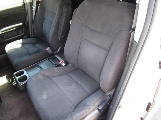 GエアロHDDナビスペシャルパッケージ 4WD 寒冷地仕様 両側電動スライド Bカメ Wパワスラ ETC HID(25枚目)