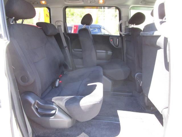 GエアロHDDナビスペシャルパッケージ 4WD 寒冷地仕様 両側電動スライド Bカメ Wパワスラ ETC HID(29枚目)