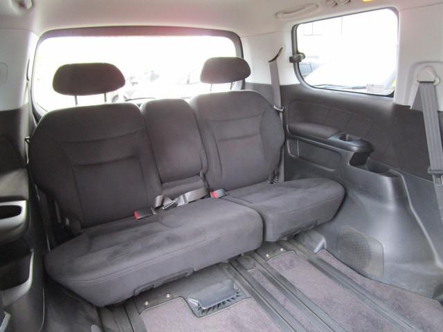 GエアロHDDナビスペシャルパッケージ 4WD 寒冷地仕様 両側電動スライド Bカメ Wパワスラ ETC HID(32枚目)
