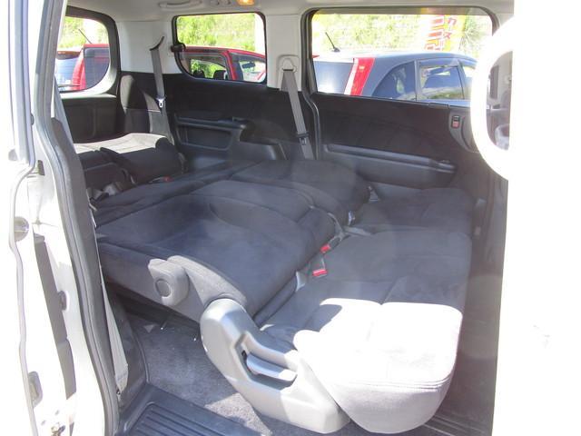 GエアロHDDナビスペシャルパッケージ 4WD 寒冷地仕様 両側電動スライド Bカメ Wパワスラ ETC HID(35枚目)