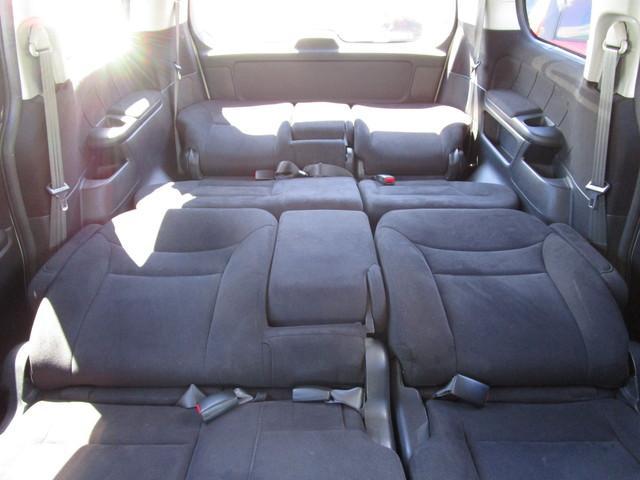 GエアロHDDナビスペシャルパッケージ 4WD 寒冷地仕様 両側電動スライド Bカメ Wパワスラ ETC HID(36枚目)