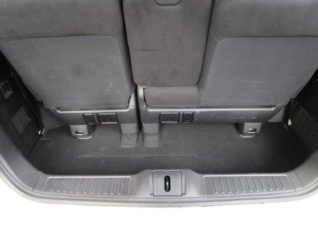 GエアロHDDナビスペシャルパッケージ 4WD 寒冷地仕様 両側電動スライド Bカメ Wパワスラ ETC HID(38枚目)
