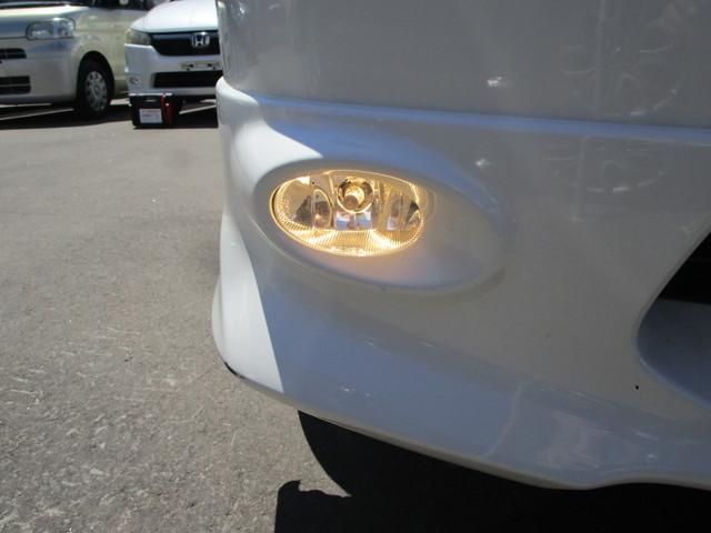 GエアロHDDナビスペシャルパッケージ 4WD 寒冷地仕様 両側電動スライド Bカメ Wパワスラ ETC HID(52枚目)