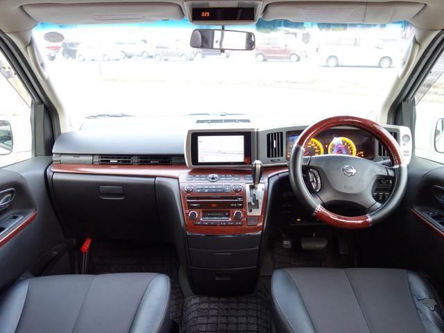 ハイウェイスター アーバンセレクション Jパッケージ 4WD 4WD 自 社 ロー ン 可 両側パワースライドドア DVDナビ サイド・バックカメラ キーフリー イモビライザー HID フォグランプ オートライト機能 ETC タイミングチェーン(5枚目)