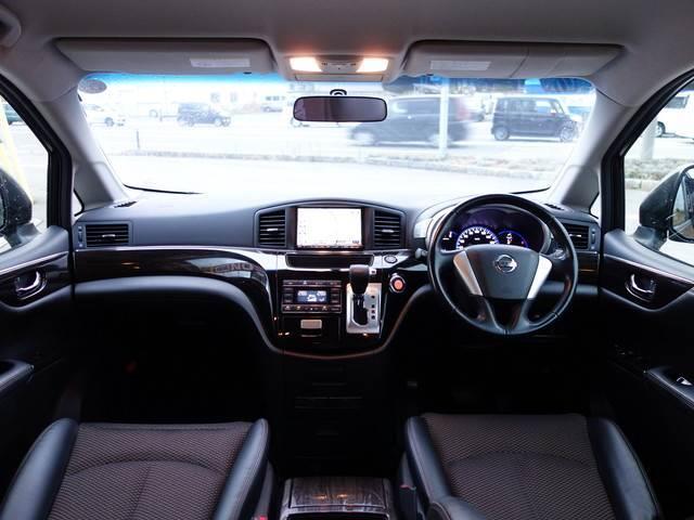 250ハイウェイスター 4WD 4WD 自 社 ロー ン 可 左側パワースライドドア HDDナビ バックカメラ ETC HID フォグランプ タイミングチェーン(5枚目)