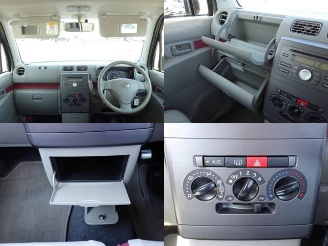 L 4WD アイドリングストップ CDデッキ スマートキー イモビライザー ETC 電動格納ミラー タイミングチェーン(6枚目)