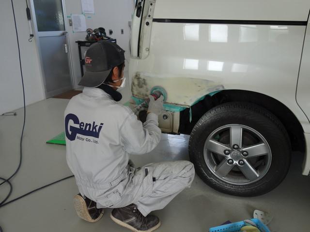 L 4WD アイドリングストップ CDデッキ スマートキー イモビライザー ETC 電動格納ミラー タイミングチェーン(38枚目)