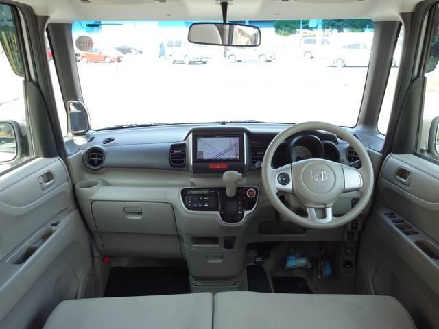 G Lパッケージ 4WD 左側電動スライドドア メモリナビ CD ワンセグTV キーフリー プッシュスタート 横滑り防止機能 タイミングチェーン(5枚目)