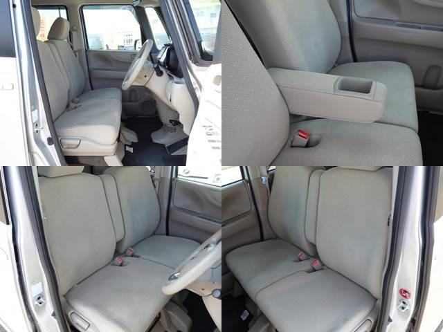 G Lパッケージ 4WD 左側電動スライドドア メモリナビ CD ワンセグTV キーフリー プッシュスタート 横滑り防止機能 タイミングチェーン(11枚目)
