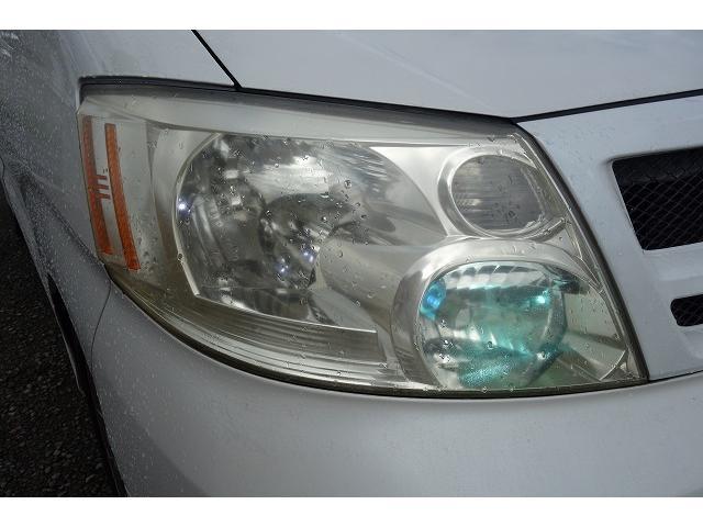 トヨタ アルファードG MX Lエディション 4WD 電動ドア ナビ ETC HID