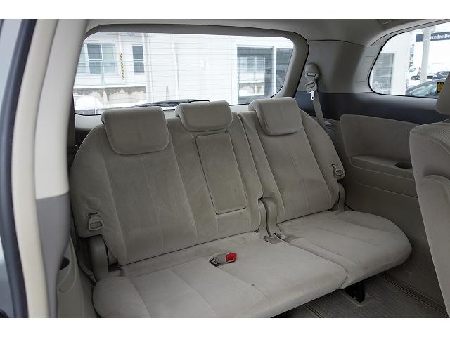 トヨタ エスティマ アエラス Gパッケージ 4WD タイミングチェーン 電動ドア