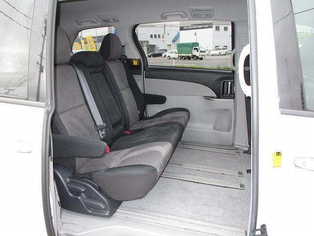 トヨタ エスティマ アエラス Sパッケージ 4WD 1年間保証付き HID