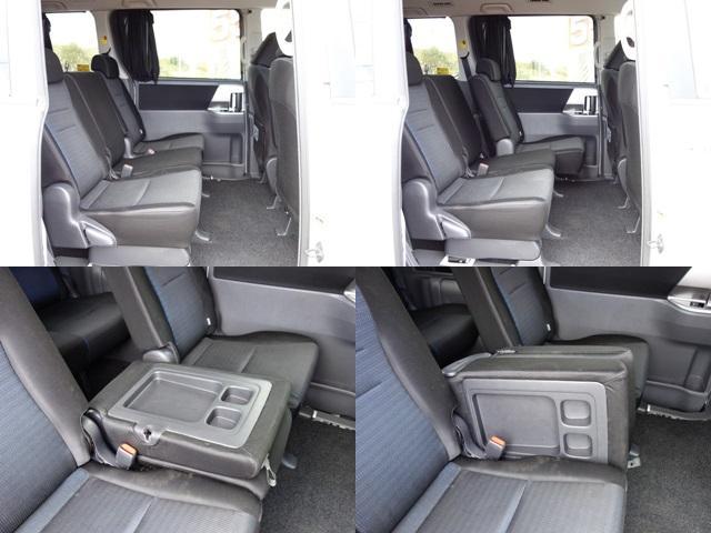 ご家族で使うのに丁度いいサイズのミニバンです!チャイルドシートなど取り付けて使っても困らないくらいの広さを備えています!