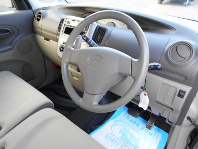 L 4WD キーレス ベンチシート 片側スライドドア(10枚目)
