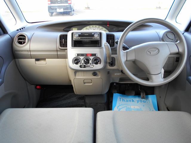 L 4WD キーレス ベンチシート 片側スライドドア(12枚目)