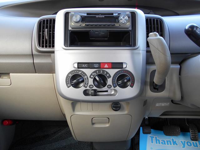 L 4WD キーレス ベンチシート 片側スライドドア(13枚目)