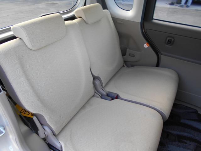 L 4WD キーレス ベンチシート 片側スライドドア(15枚目)