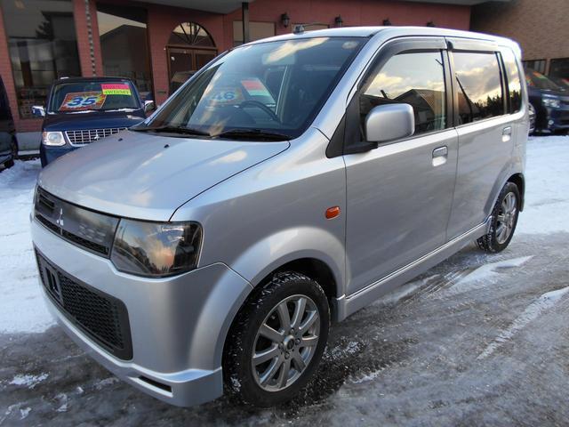 「三菱」「eKスポーツ」「コンパクトカー」「青森県」の中古車7